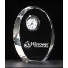 BC962 Crystal Clock